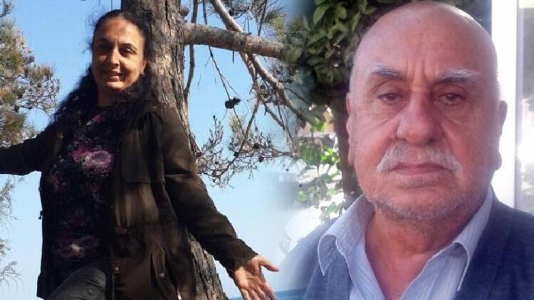 Acı haber Baba-kız 10 gün arayla koronavirüsten öldü