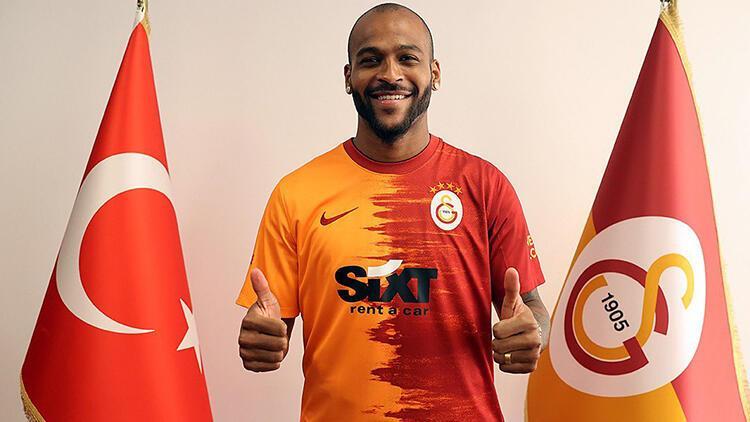 Son Dakika: Galatasaray'da Marcao yeni sözleşmeye imza attı! 3 yıllık anlaşma açıklandı