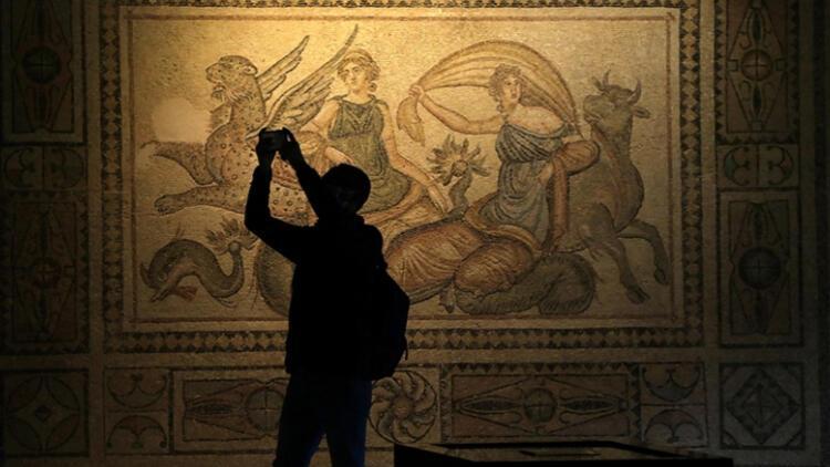 Pandemi döneminde sanal müzelere büyük ilgi