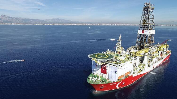 Akdeniz ve Karadeniz'de yeni müjdeler... Bakan Dönmez'den heyecanlandıran açıklama: Haziran'ı bekleyelim