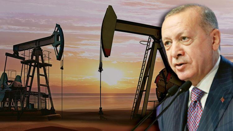 3 kuyudan petrol çıktı