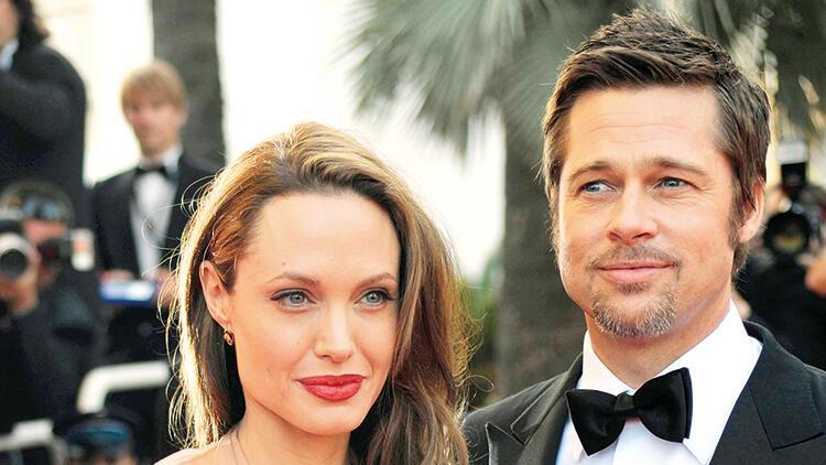 Velayet davasını Brad Pitt kazandı