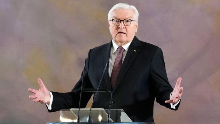 Steinmeier yeniden aday!