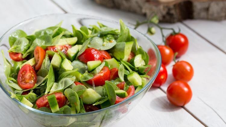 Semizotu salatası nasıl yapılır? Semizotu salatası tarifi