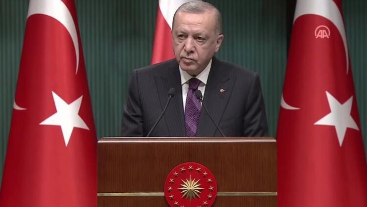 Son dakika haberi: Gürcistan lideri Ankara'da... Cumhurbaşkanı Erdoğan'dan üçlü işbirliği mesajı