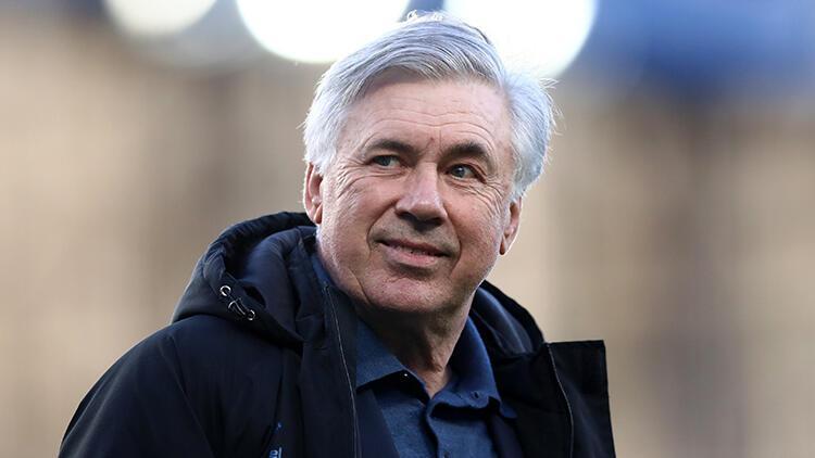 Son Dakika Transfer Haberi: Real Madrid'in yeni teknik direktörü Carlo Ancelotti oldu