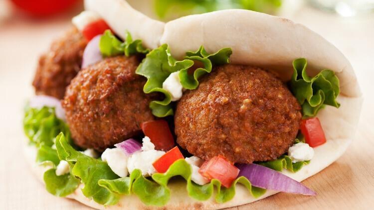 Falafel Tarifi