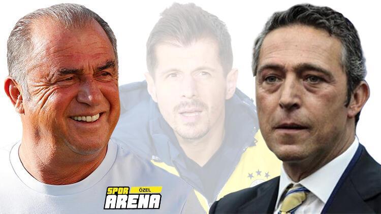 """Son Dakika Haberi... Fenerbahçe'ye flaş teknik direktör önerisi... """"Fatih Terim'e teklif yapmaz mı?..."""""""