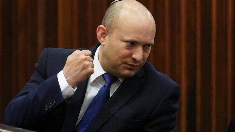 İsrail'in başına aşırı sağcı başbakan! 'Hayatım boyunca çok Arap öldürdüm'
