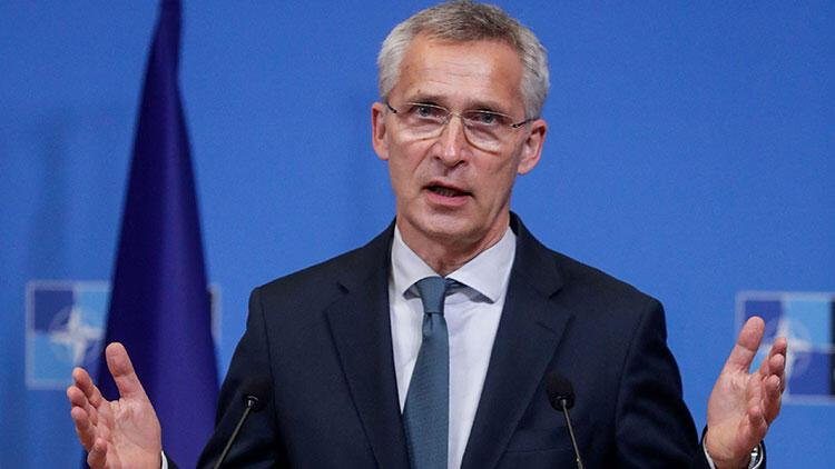NATO Genel Sekreteri Stoltenberg'ten 14 Haziran'daki zirveye ilişkin açıklama: Ana gündem maddesi 'silah kontrolü'