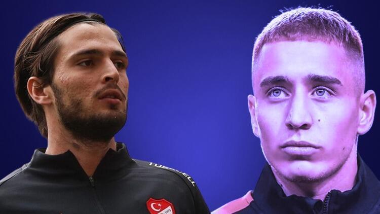 Son dakika transfer haberi: Emre Mor düş kırıklığına uğrattı! Galatasaray forması da giyen oyuncuya teklif yok
