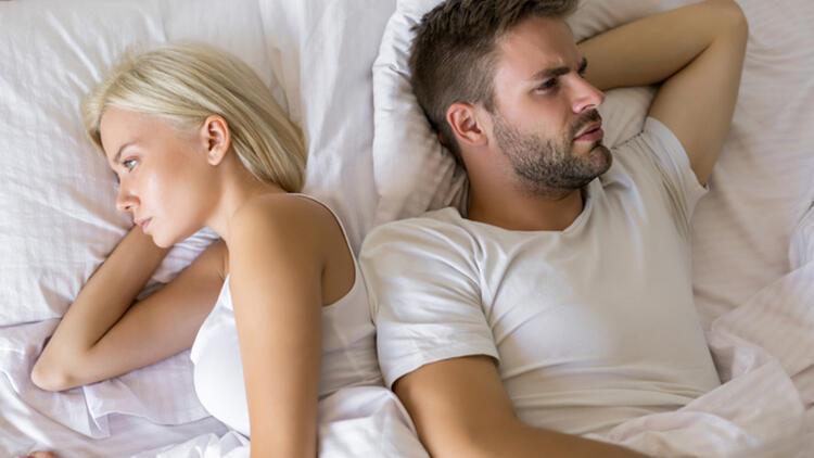 Cinsel isteksizlik, sertleşme problemi ve kısırlığın nedeni hormonlar olabilir