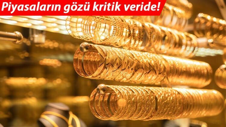 Son dakika... Altın fiyatları için gözler ABD enflasyonunda! Uzmanlardan önemli uyarı