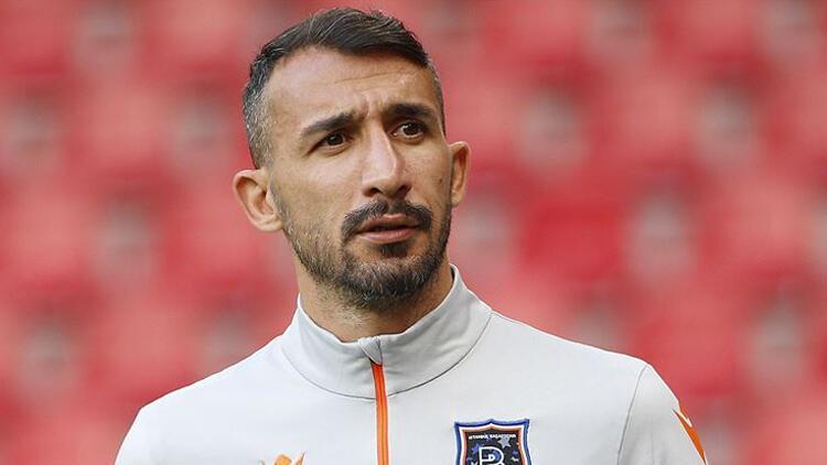 Son Dakika Transfer Haberi: Başakşehir'de Mehmet Topal ile yollar ayrıldı - Spor Haberleri