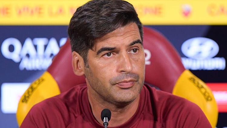 Son Dakika... Paulo Fonseca'nın yeni adresini duyurdular... Fenerbahçe derken... Anlaşma sağlandı