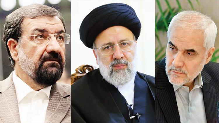 İran'da adaylar arasında Türkçe-Azerice tartışması