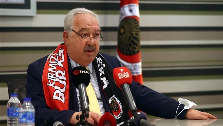 Gençlerbirliği'nin yeni başkanı Niyazi Akdaş! 197 oyla, 43 yıllık Cavcav Yönetimi sona erdi...