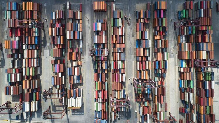 Batı Akdeniz'in 5 aylık ihracatı 1 milyar doları aştı