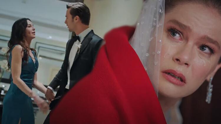 Camdaki Kız 9. bölüm sezon finali izle: Camdaki Kız 9. son bölüme Hayri'nin gelişi damga vurdu