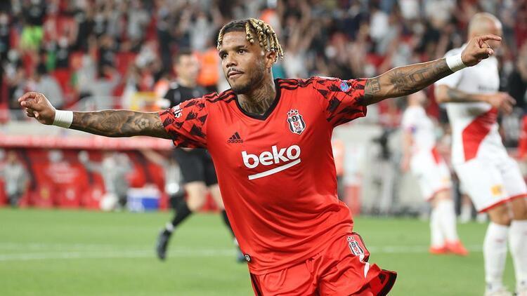 Son dakika transfer haberi... Beşiktaş'ta ilk imza atılıyor! Anlaşma sağlandı