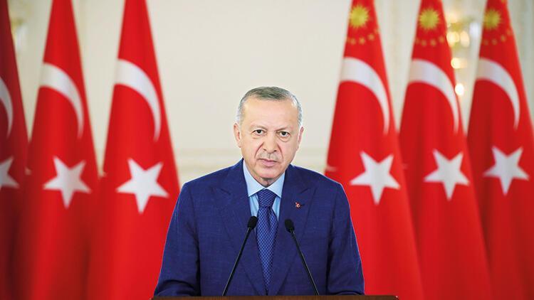 Erdoğan'dan NATO'da kritik görüşmeler