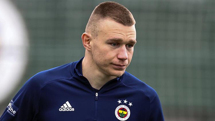Son Dakika Transfer Haberi... Fenerbahçeli Attila Szalai ile Zanka, Adanın radarında..