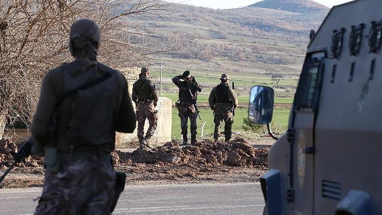 Son dakika: Bitlis'te 35 köy ve mezralarında sokağa çıkma yasağı ilan edildi