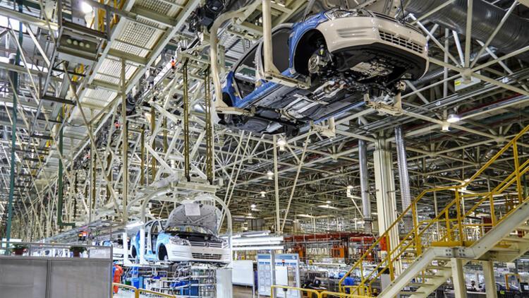 Son dakika: Volkswagen ve Audi sahipleri teyakkuzda Araç sahiplerinin kişisel bilgileri çalındı