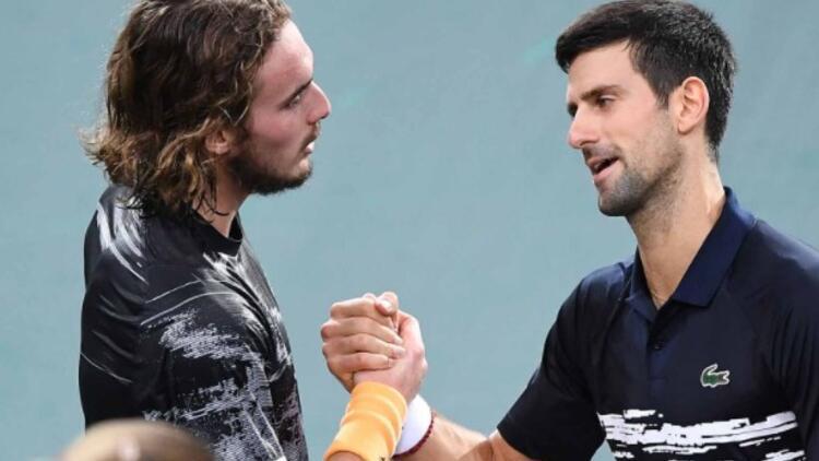 Djokovic-Tsitsipas tenis maçı ne zaman saat kaçta hangi kanalda?