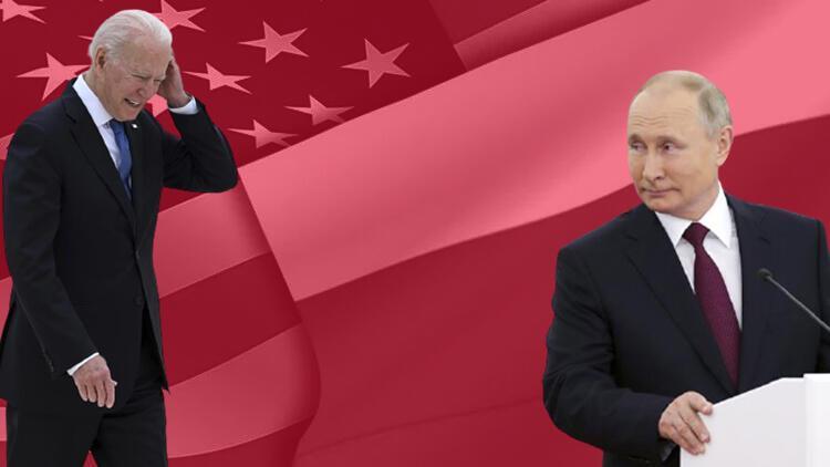 Son dakika: Tarihi Biden-Putin görüşmesi öncesi peş peşe kritik mesajlar!