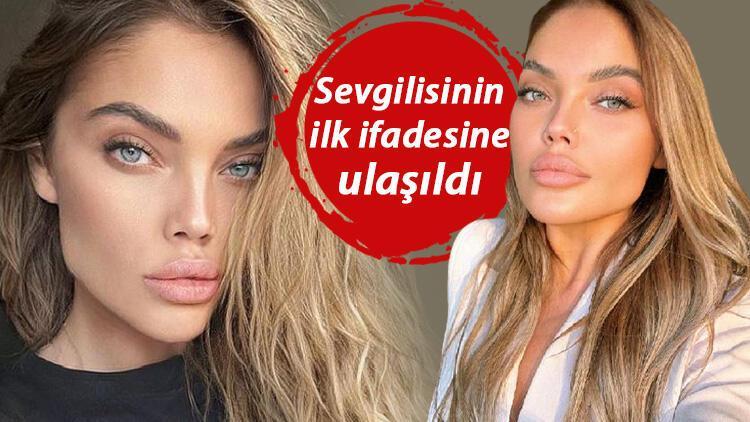 Son dakika: Pencereden düşerek ölen Ukraynalı model Anzelika Srabiants'ın son sözleri ortaya çıktı