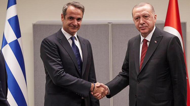 Atina, Erdoğan ile görüşmeye kilitlendi