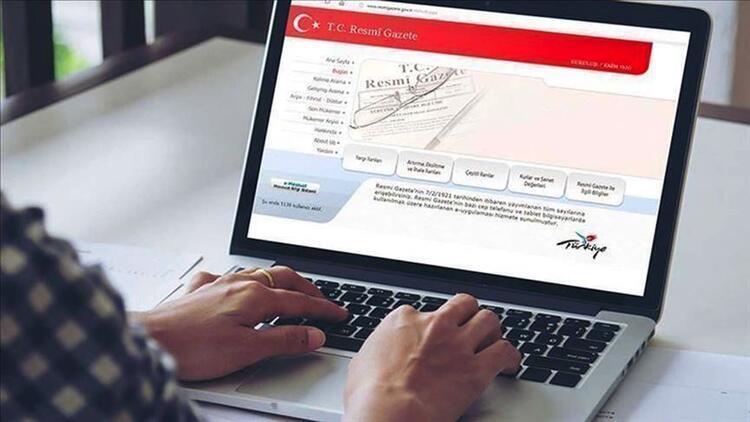 Müsilaj genelgesi Resmi Gazete'de! Marmara Denizi Eylem Planı Koordinasyon Kurulu kuruldu