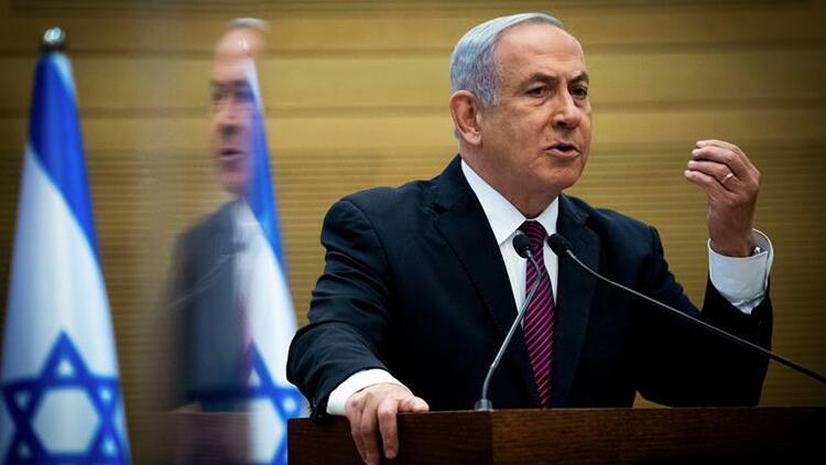 İsrail'de Netanyahu'yu koltuğundan edecek güven oylaması bugün yapılacak