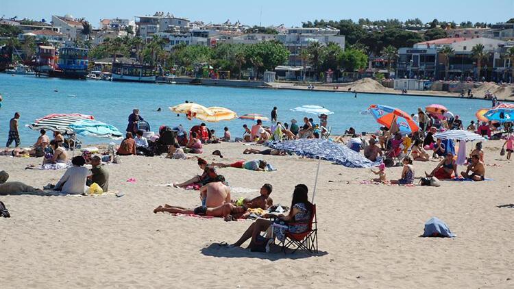 Antalya Valisinden sevindiren turist açıklaması