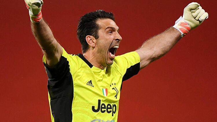 Son dakika transfer haberi... Buffon için müthiş Süper Lig iddiası! Teklif...