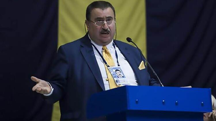 Son dakika haberi... Fenerbahçe yönetiminde istifa! Yazılı olarak duyurdu