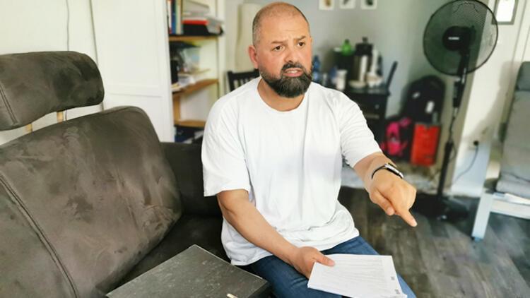 'Doktorun ihmali ve yanlış tedavisi yüzünden babamı kaybettim, hukuki mücadelemi bırakmayacağım!'