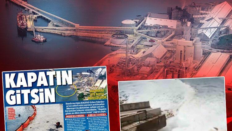 Hürriyet duyurmuştu Balıkesirdeki tepki çeken olay sonrası flaş gelişme