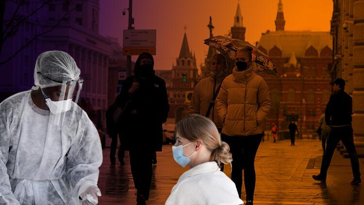 Şoke eden koronavirüs raporu: 2021'deki ölümler şimdiden 2020'yi geride bıraktı
