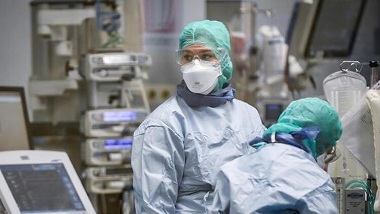 Son dakika haberi: 13 Haziran corona virüsü tablosu ve vaka sayısı Sağlık Bakanlığı tarafından açıklandı! İşte son 24 saatte yaşanan gelişmeler