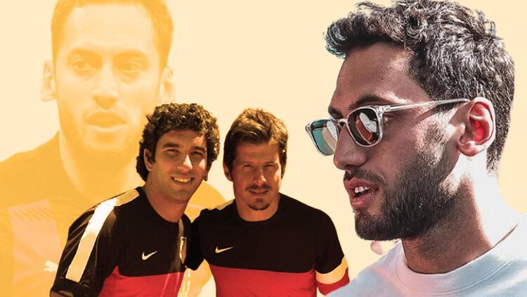 La Liga'nın son şampiyonu Atletico Madrid, Hakan Çalhanoğlu'na teklif yaptı