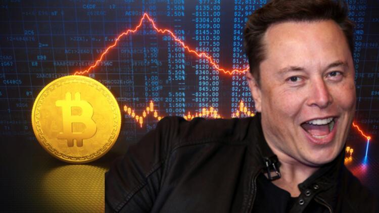 Son dakika... Kripto paralarda son durum! Elon Musk tweeti sonrası Bitcoin kaç dolar oldu?