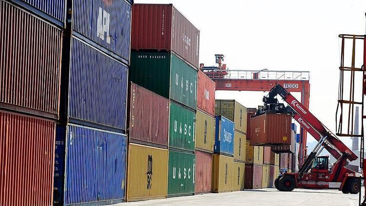 Makine ihracatı ilk 5 ayda 9,2 milyar dolar oldu