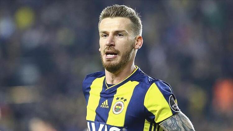 Son Dakika Transfer Haberi: Serdar Aziz'e Süper Lig ekibinden teklif! Sıcak bakıyor...