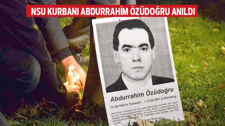 'Türkler hiçbir yere gitmiyor ve gitmeyecek'