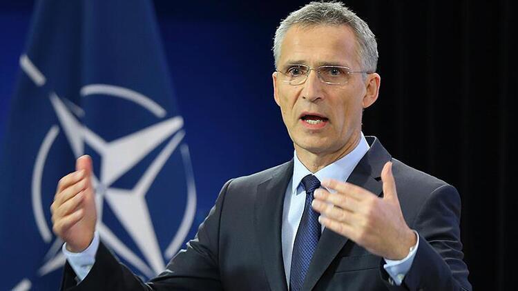 Son dakika... NATO'dan flaş Çin açıklaması