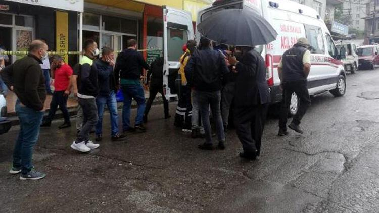 Zonguldak'ta dehşet: Husumetlisini 6 kurşunla vurdu