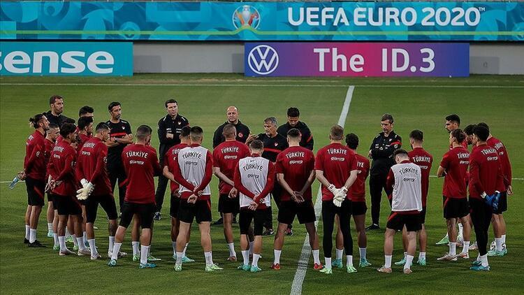 EURO 2020'de A Milli Takım'ın bir sonraki maçı ne zaman?