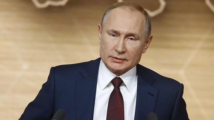 Rusya-ABD görüşmesi öncesi Putin'den kritik açıklama